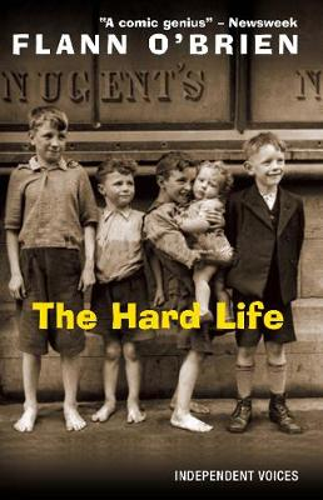 Hard Life (Paperback)