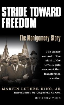 Stride Toward Freedom: The Montgomery Story (Paperback)