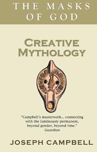 Creative Mythology (Hardback)
