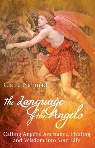 The Language of the Angels (Hardback)