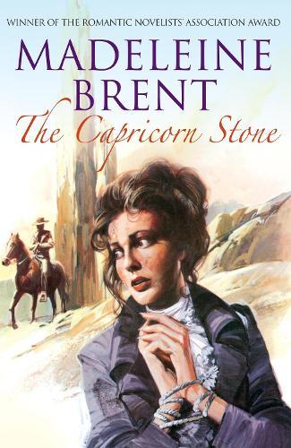 The Capricorn Stone (Paperback)