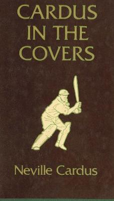 Cardus in the Covers (Paperback)