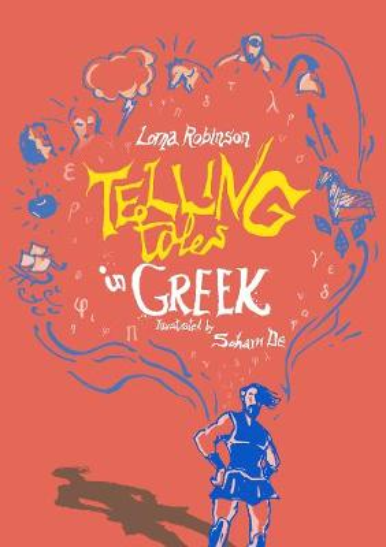 Telling Tales in Greek (Paperback)