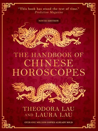 The Handbook of Chinese Horoscopes (Paperback)