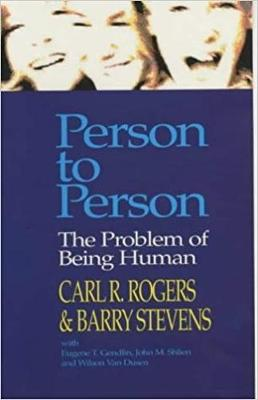 Person to Person: The Problem of Being Human (Paperback)