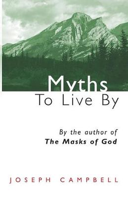 Myths to Live by - Condor Books (Paperback)
