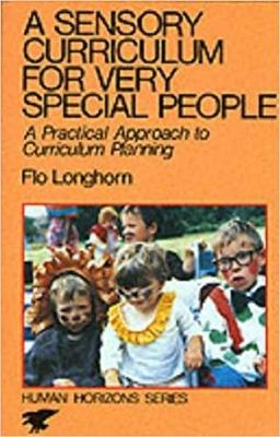 A Sensory Curriculum for Very Special People (Paperback)