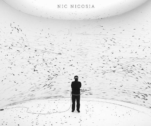 Nic Nicosia - M. Georgia Hegarty Dunkerley Contemporary Art Series (Hardback)