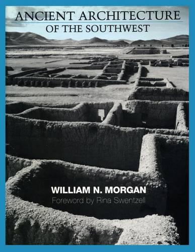 Ancient Architecture of the Southwest (Paperback)