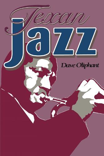 Texan Jazz (Paperback)