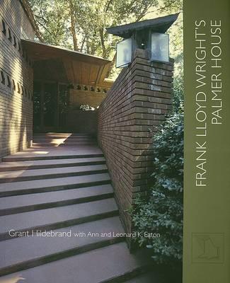 Frank Lloyd Wright's Palmer House (Paperback)