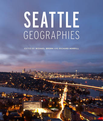 Seattle Geographies (Paperback)