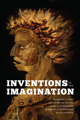 Inventions of the Imagination: Romanticism and Beyond (Paperback)