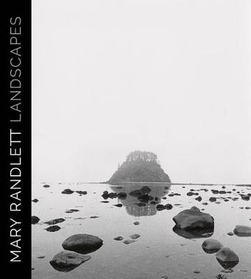 Mary Randlett Landscapes (Paperback)