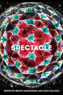 Spectacle - Whitman College, Global Re-Visions (Hardback)