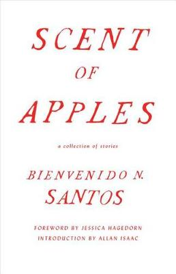 Scent of Apples: A Collection of Stories - Classics of Asian American Literature (Paperback)