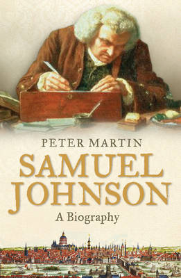 Samuel Johnson: A Biography (Hardback)