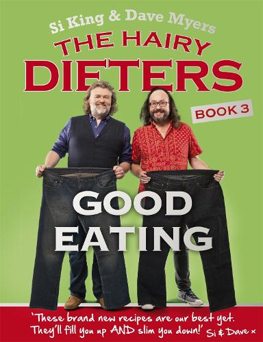 The Hairy Dieters: Good Eating (Paperback)