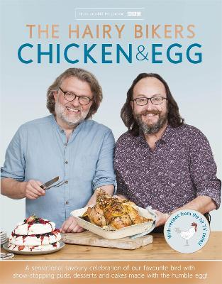 The Hairy Bikers' Chicken & Egg (Hardback)