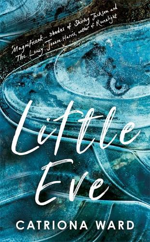Little Eve (Hardback)