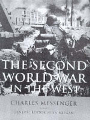 Second World War in the West - History of Warfare (Hardback)
