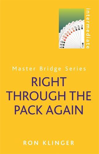 Right Through The Pack Again - Master Bridge (Paperback)