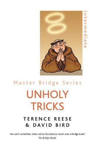 Unholy Tricks - Master Bridge (Paperback)