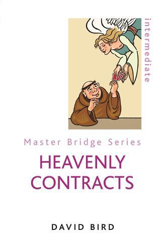 Heavenly Contracts - Master Bridge (Paperback)