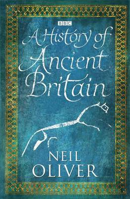 A History of Ancient Britain (Hardback)