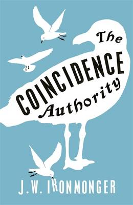 The Coincidence Authority (Hardback)
