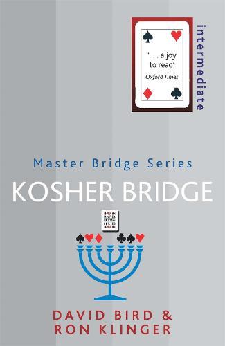 Kosher Bridge (Paperback)