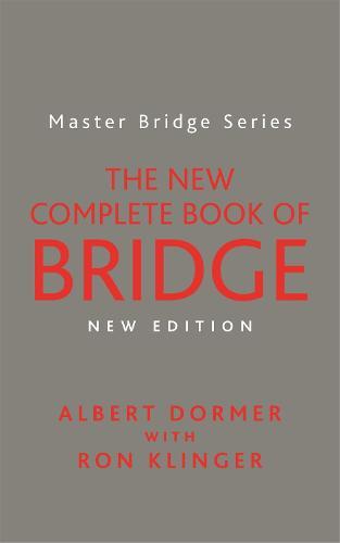 The New Complete Book of Bridge (Paperback)