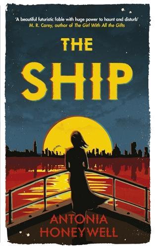 The Ship (Hardback)