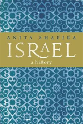 Israel: A History (Hardback)