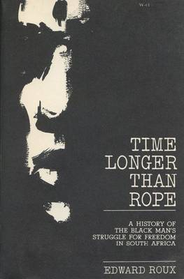 Time Longer Than Rope (Paperback)
