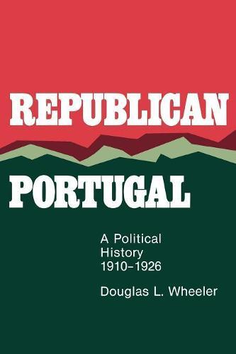 REPUBLICAN PORTUGAL (Paperback)