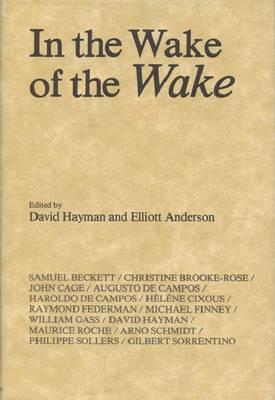 In The Wake Of The Wake (Hardback)