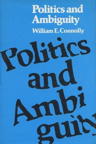 Pol & Ambiguity (Paperback)