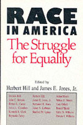 Race in America: The Struggle for Equality (Paperback)