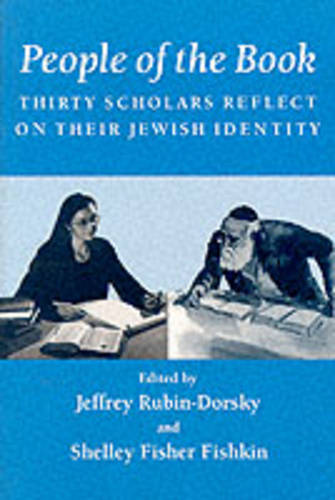 People of the Book: Thirty Scholars Reflect on Their Jewish Identity (Paperback)