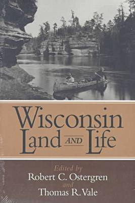 Wisconsin Land and Life - North Coast Book (Paperback)