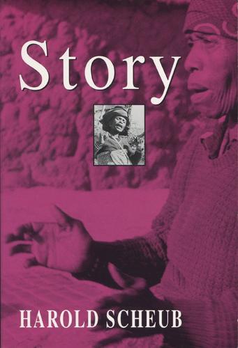 Story (Paperback)