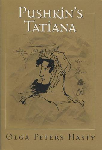 Pushkin's Tatiana (Paperback)