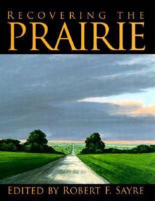 Recovering the Prairie (Hardback)