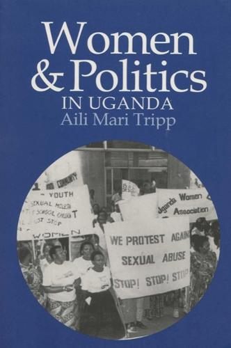 Women & Politics in Uganda (Paperback)