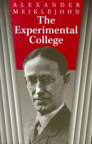 The Experimental College (Paperback)