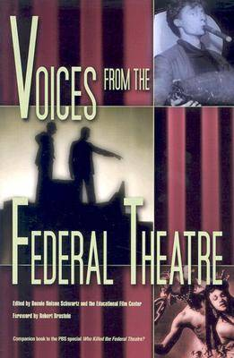 Voices from the Federal Theatre (Paperback)