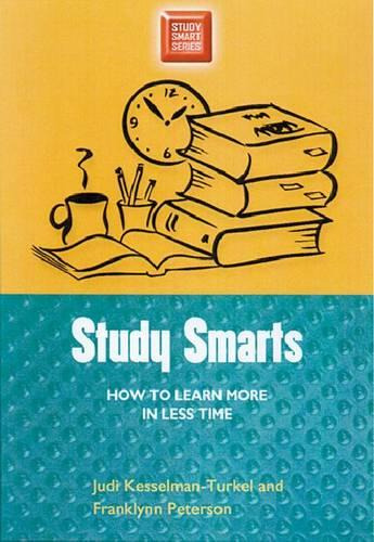 How to Learn More in Less Time (Paperback)