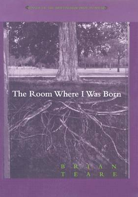 The Room Where I Was Born (Hardback)