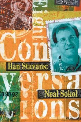 Ilan Stavans: Eight Conversations (Hardback)